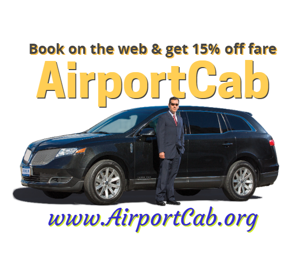 St. Marys Point taxi Cab Service